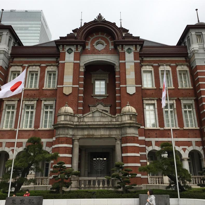 山手線散歩、東京駅から新橋駅へ_c0060143_18464546.jpg