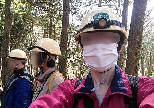 富士山・青木ヶ原樹海と洞窟探検その1_d0039443_22340756.jpg