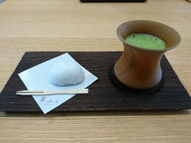 菓ふぇMURAKAMI(金沢市泉本町)_b0322744_21340718.jpg