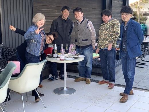 琵琶湖平安樓お花見園遊会 2019_a0154045_11155137.jpeg
