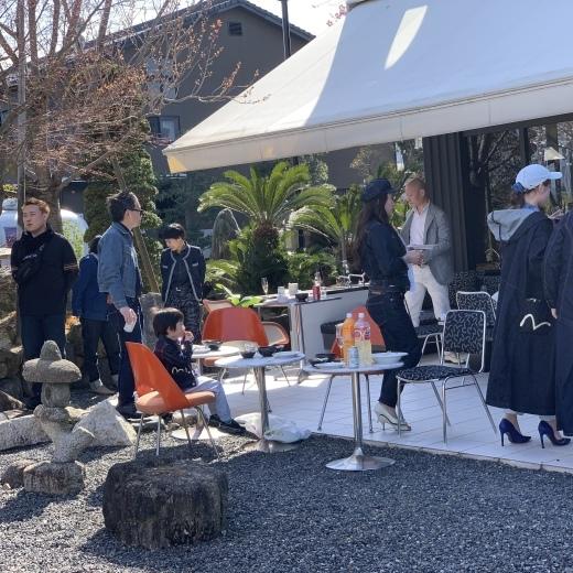 琵琶湖平安樓お花見園遊会 2019_a0154045_11221700.jpeg