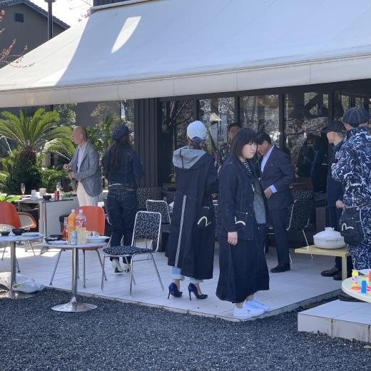 琵琶湖平安樓お花見園遊会 2019_a0154045_11405595.jpeg