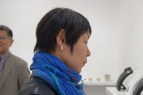 2019.4.4(木)〜4.9(火)井上陽介展Streamline XXXIV @最終日_e0272050_17132303.jpg