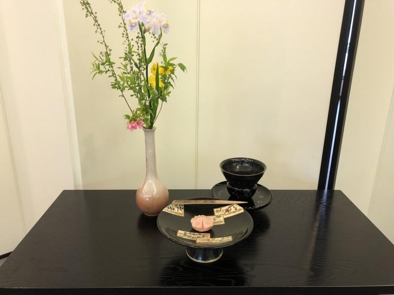 4月14日 お茶会に参加_a0023466_20314489.jpg