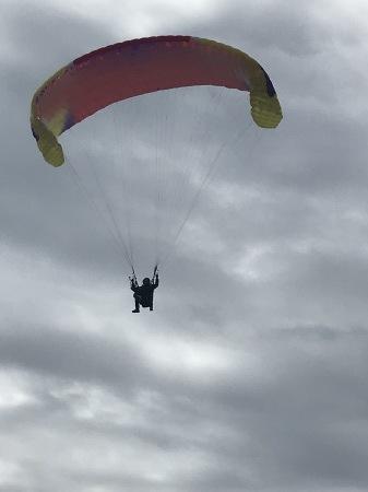 モンテロッソで飛んで飛んで_a0136671_00494482.jpg