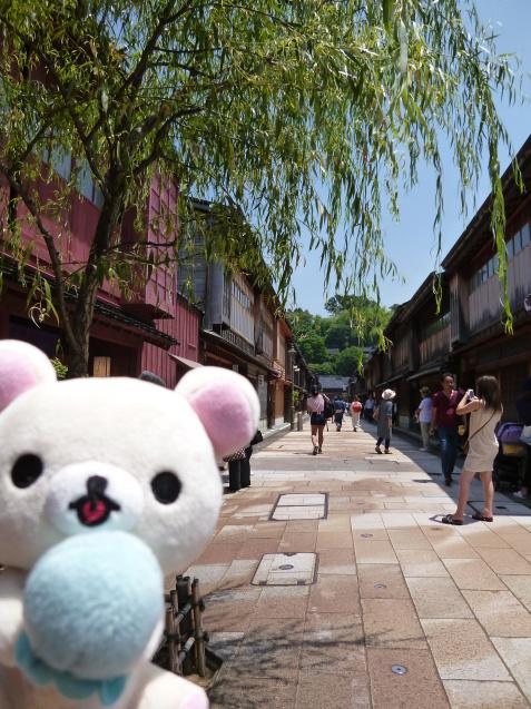 ☆リラ旅 in 金沢 vol.4☆_f0351775_13430774.jpg
