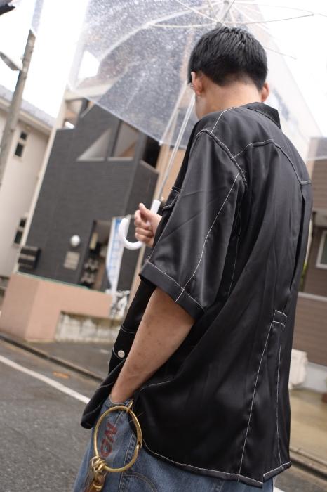 雨天に味わうハイエンド。_e0298685_18521017.jpg