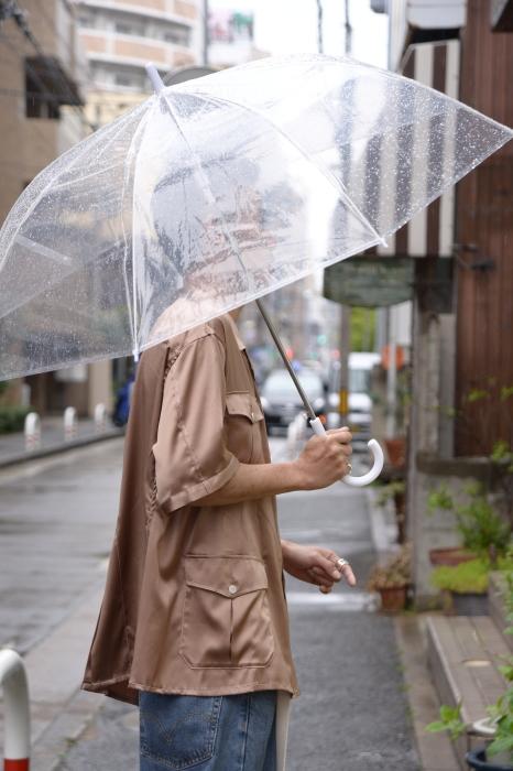雨天に味わうハイエンド。_e0298685_18535975.jpg