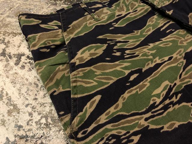 4月17日(水)マグネッツ大阪店ヴィンテージ入荷!#1 U.S.Army編!TigerStripe & JungleFatigueJKT 1stPattern、NOS 4thPattern!!_c0078587_1248325.jpg