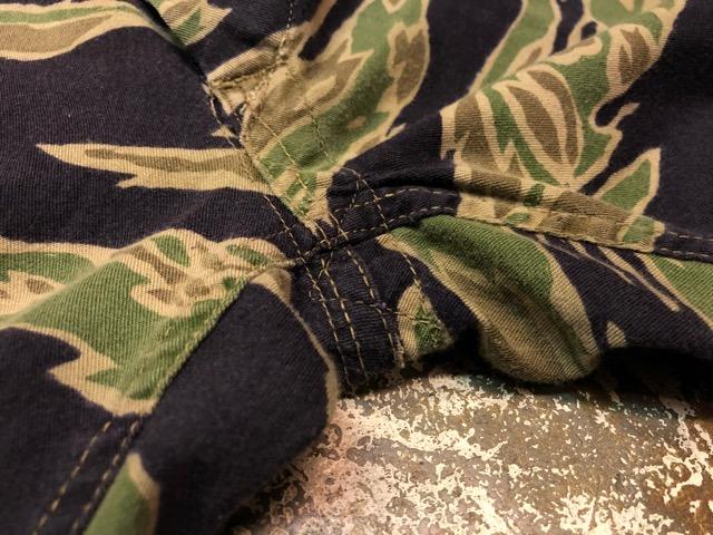 4月17日(水)マグネッツ大阪店ヴィンテージ入荷!#1 U.S.Army編!TigerStripe & JungleFatigueJKT 1stPattern、NOS 4thPattern!!_c0078587_12484098.jpg