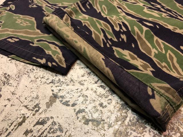 4月17日(水)マグネッツ大阪店ヴィンテージ入荷!#1 U.S.Army編!TigerStripe & JungleFatigueJKT 1stPattern、NOS 4thPattern!!_c0078587_12484855.jpg