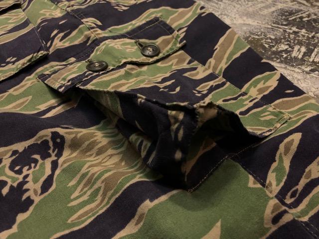 4月17日(水)マグネッツ大阪店ヴィンテージ入荷!#1 U.S.Army編!TigerStripe & JungleFatigueJKT 1stPattern、NOS 4thPattern!!_c0078587_12493030.jpg