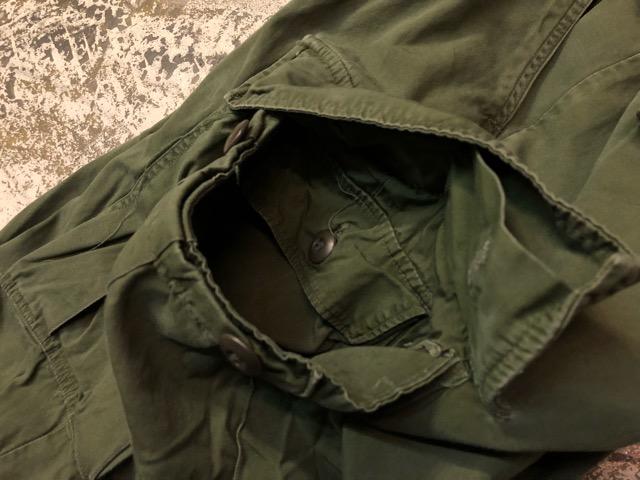 4月17日(水)マグネッツ大阪店ヴィンテージ入荷!#1 U.S.Army編!TigerStripe & JungleFatigueJKT 1stPattern、NOS 4thPattern!!_c0078587_1534533.jpg