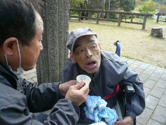 4/12 天啓公園_a0154110_08493103.jpg