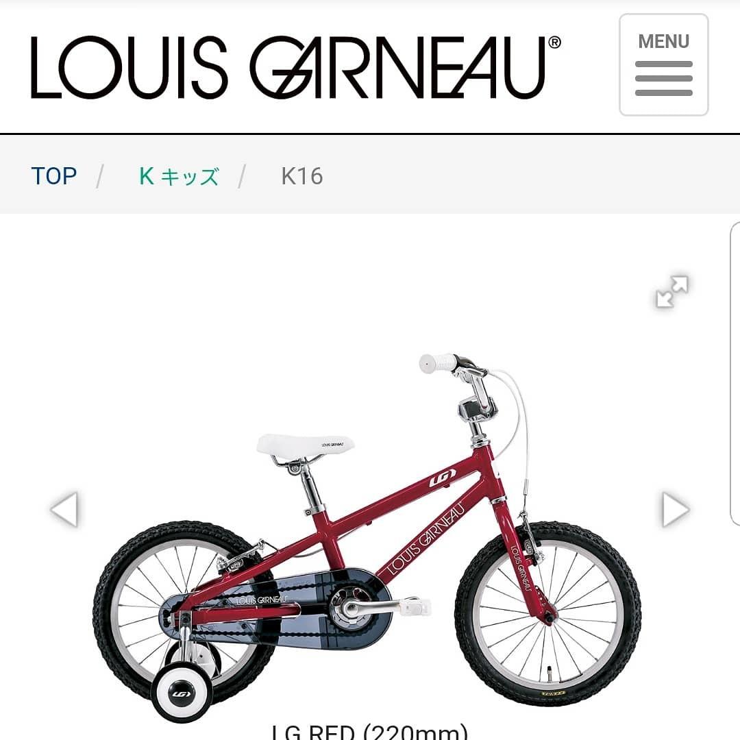 ゴールデンウィークにルイガノの自転車で_a0342910_20433760.jpg