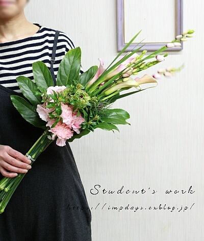 季節を楽しむ 花束レッスン_a0085317_01415390.jpg