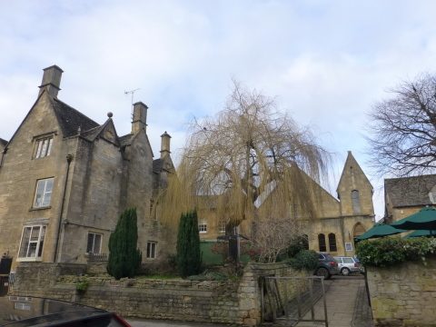 イギリス旅行記4日目【Chipping Campden-Bantam Tea Rooms】_e0237625_12373425.jpg