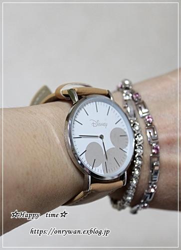 鮭フレーク弁当と安い?高い?腕時計♪_f0348032_17535157.jpg