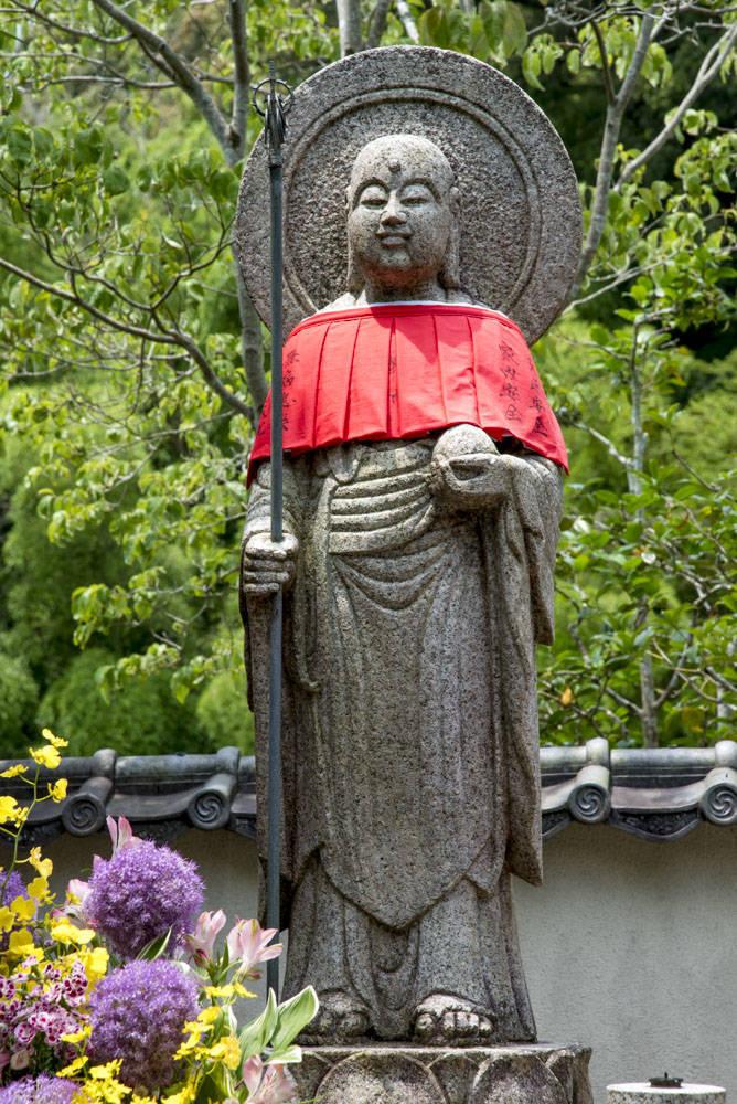 京都 鈴虫寺(華厳寺)_c0179841_10294716.jpg
