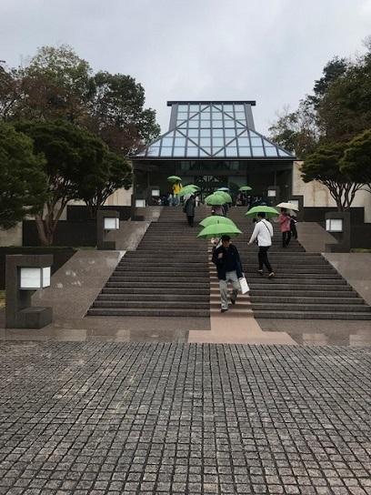 北野をどりのお客様・国宝曜変天目・MIHO MUSEUMへ。_f0181251_18104176.jpg