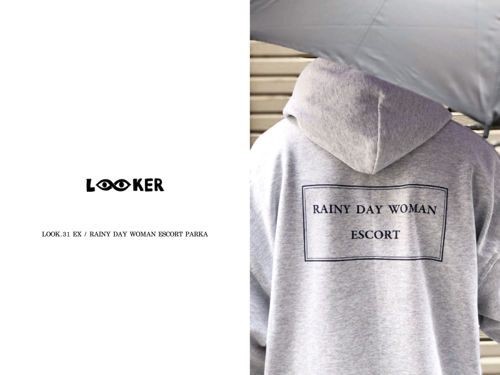【A PERSON】【LOOKER】 2019SPRING&SUMMER EXHIBITION OF THREE DAYS @FLATBUSH_KOBE!!!!_d0227059_23204250.jpg