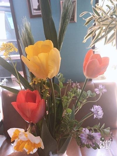 春ですね~・・・(*^^*)_b0347262_00213485.jpg
