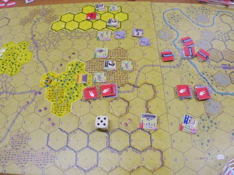 2019.01.27(日)YSGA1月例会(今月3度目の例会)の様子その3...(Draco Ideas)Normandy: The Beginning of the End_b0173672_20295302.jpg