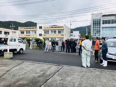 「コーラルクリーン作戦&オニヒトデ駆除」_b0033573_22011303.jpg