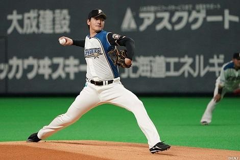 日本ハム3連勝、日本勢3種目でV_d0183174_09494002.jpeg
