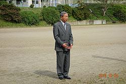 稲刈り体験(緑ヶ丘小・北郷小) _d0247484_15212981.jpg