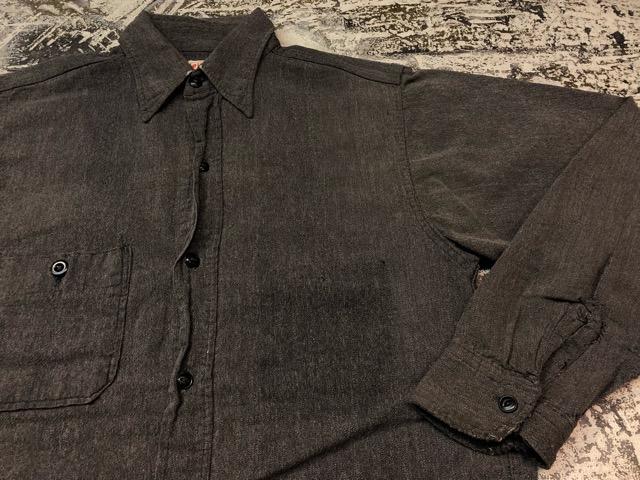 Chambray Shirt at U.S.Navy&Wrok!!(マグネッツ大阪アメ村店)_c0078587_14413616.jpg