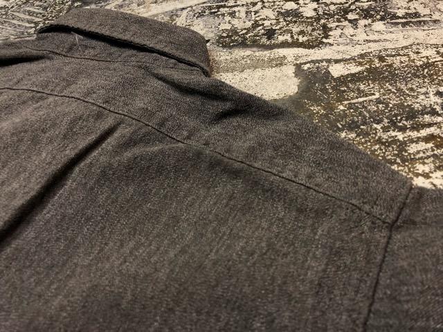 Chambray Shirt at U.S.Navy&Wrok!!(マグネッツ大阪アメ村店)_c0078587_14422365.jpg