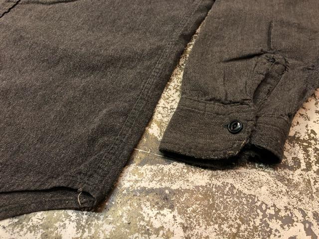 Chambray Shirt at U.S.Navy&Wrok!!(マグネッツ大阪アメ村店)_c0078587_14424781.jpg