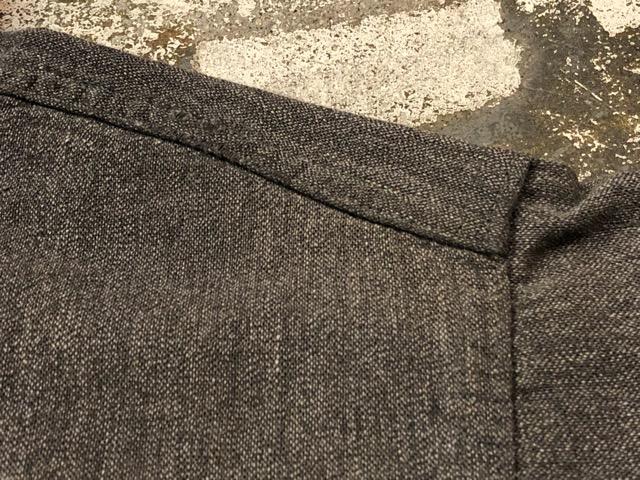 Chambray Shirt at U.S.Navy&Wrok!!(マグネッツ大阪アメ村店)_c0078587_1442993.jpg