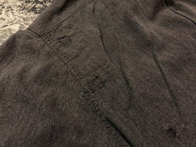 Chambray Shirt at U.S.Navy&Wrok!!(マグネッツ大阪アメ村店)_c0078587_1443368.jpg