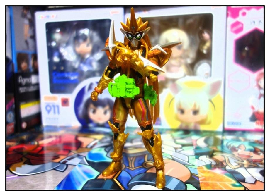 【漫画で雑記】3月9日~3月30日発売の仮面ライダージオウ玩具を厳選しつつ購入!!_f0205396_15565788.jpg