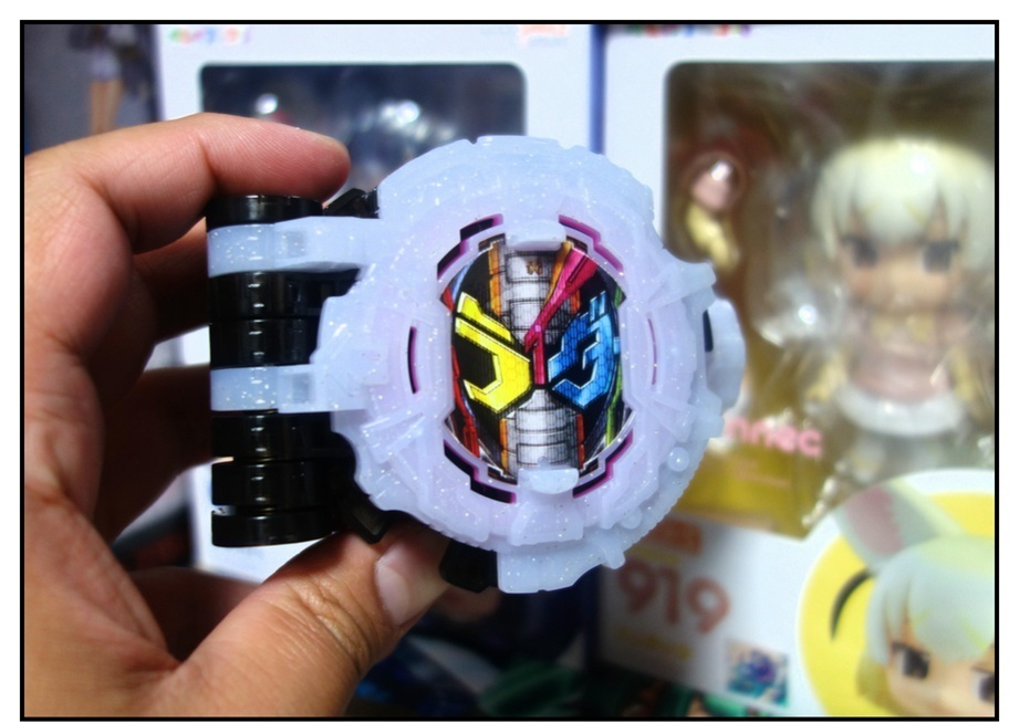 【漫画で雑記】3月9日~3月30日発売の仮面ライダージオウ玩具を厳選しつつ購入!!_f0205396_15585503.jpg