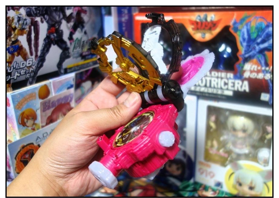 【漫画で雑記】3月9日~3月30日発売の仮面ライダージオウ玩具を厳選しつつ購入!!_f0205396_15590260.jpg