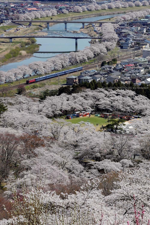 2019/4/13-14 東北本線 - ED75+12系 快速花めぐり号 -_b0183406_23095526.jpg