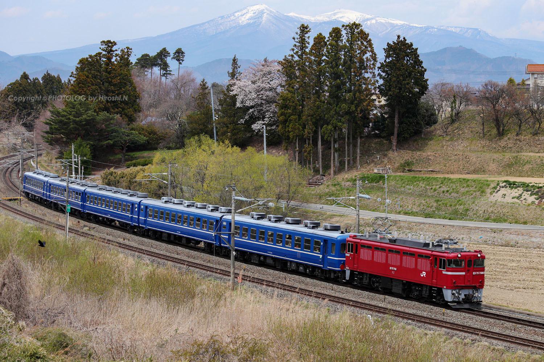 2019/4/13-14 東北本線 - ED75+12系 快速花めぐり号 -_b0183406_23095618.jpg