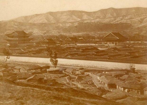 カリフォルニアの砂漠化の原因:福岡正信「スペイン人がフォックステールを持ち込んだから」_a0348309_1328335.jpg