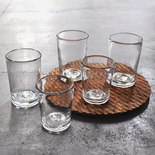 奥原硝子製造所より、琉球ガラスコップが再入荷致しました_d0193211_1944366.jpg