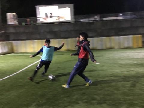 UNO 4/15(月) at UNOフットボールファーム_a0059812_17045988.jpg