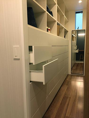 「ビルトインガレージのあるコートハウス」完成見学会を行いました_f0170331_12511725.jpg