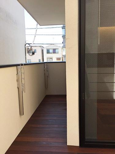「ビルトインガレージのあるコートハウス」完成見学会を行いました_f0170331_12514081.jpg