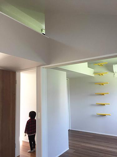 「ビルトインガレージのあるコートハウス」完成見学会を行いました_f0170331_12515106.jpg