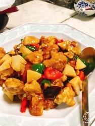 中華の料理教室_a0059035_15412670.jpg