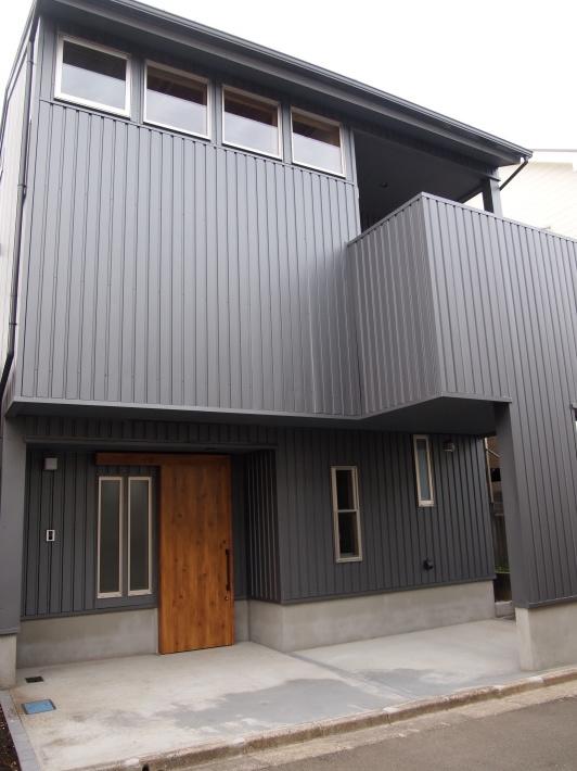 座間市緑ヶ丘の家☆完了検査終了しました!_c0152341_22252382.jpg