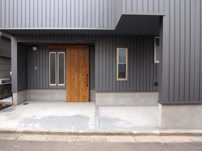 座間市緑ヶ丘の家☆完了検査終了しました!_c0152341_22255714.jpg