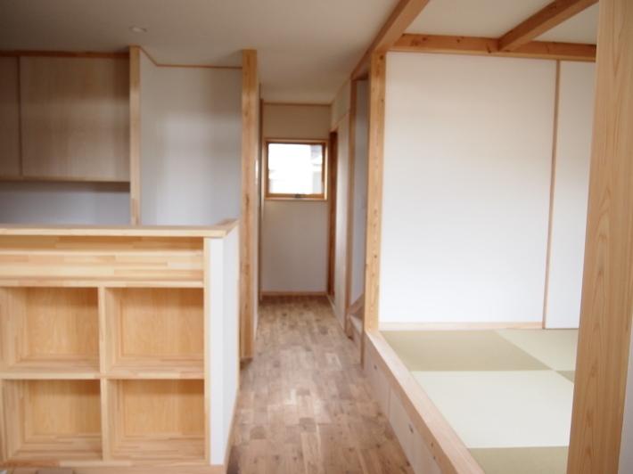座間市緑ヶ丘の家☆完了検査終了しました!_c0152341_22300439.jpg